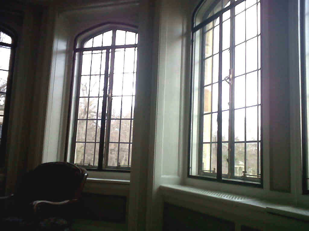 Windows View from Mill Neck Manor
