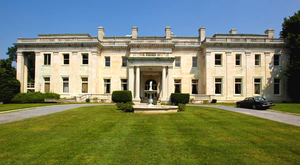 Woolworth Mansion Glen Cove LI NY