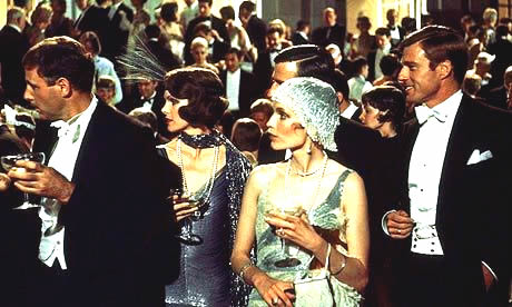 The Great gatsby 1974